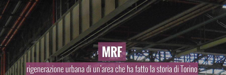 Il nuovo sito Spazio MRF
