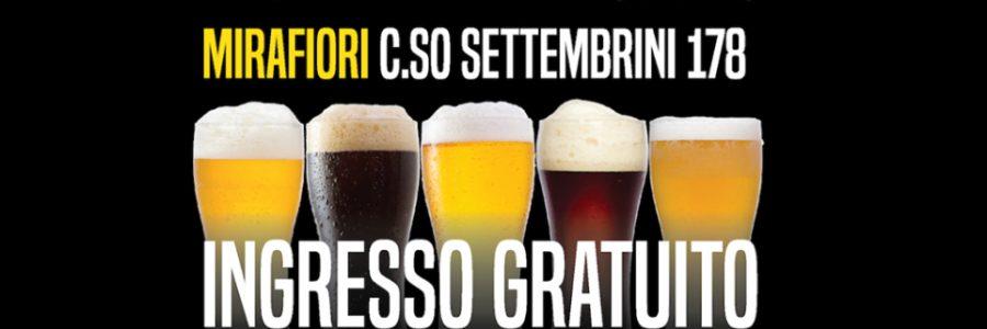 World Beer Mirafiori