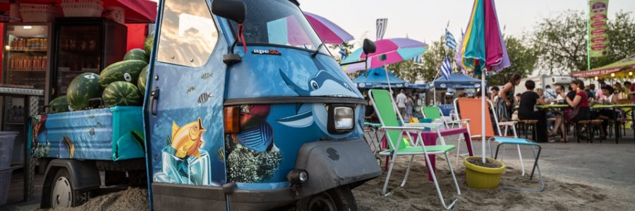 Now Summer Festival, l'estate torinese è in MRF