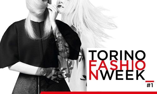Torino FashionWeek, la moda sfila in fabbrica